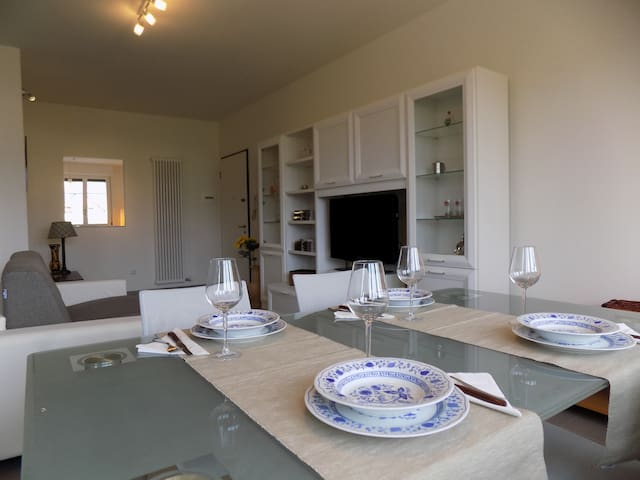 Hs4U Design Suite apartment near Florence - Pistoia - Appartamento