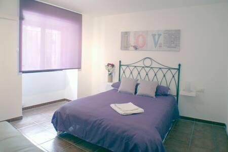 Apto. en zona SOL -PLAZA MAYOR - Madrid - Apartment
