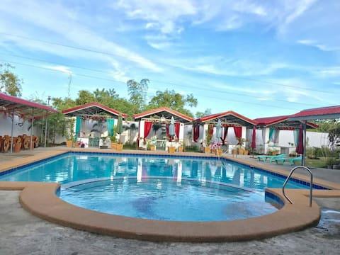 Armi's Villa Ohana Resort - AVOR  regular room