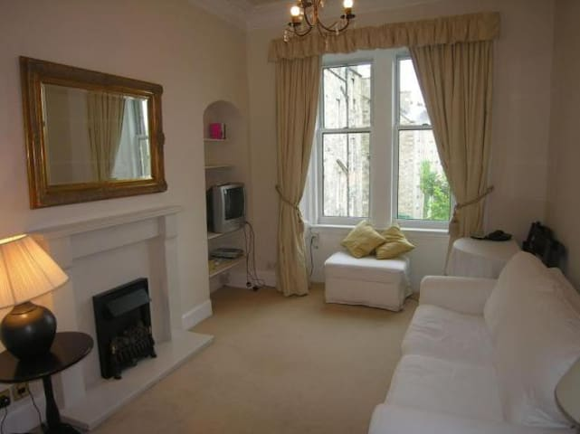Luxury central flat in New Town - New Town, Edinburgh - Flat