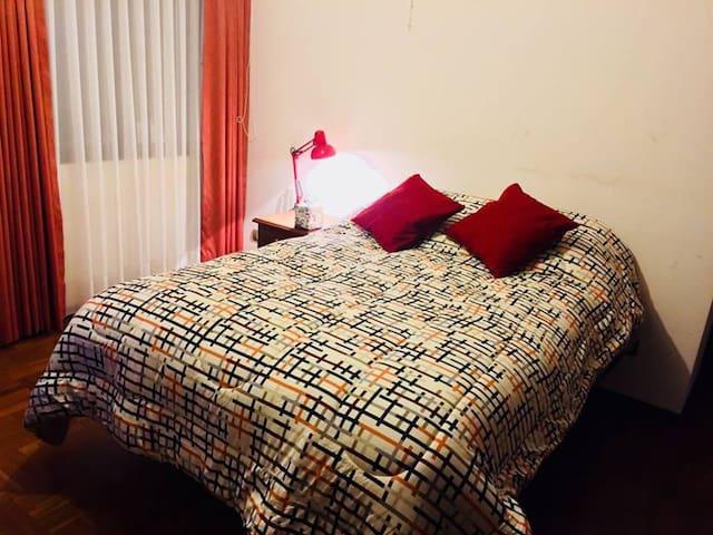 Brussels Pleasant Apartment in La Paz