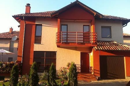 Quiet and family friendly house - Çagllavicë - Talo