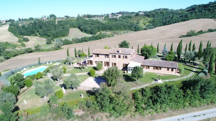 Casale Rosino - Tuscany Country House