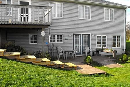 Greenvale Meadows - Lot 23 - Hus