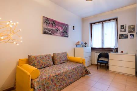 Affitto stanza in appartamento - Baveno