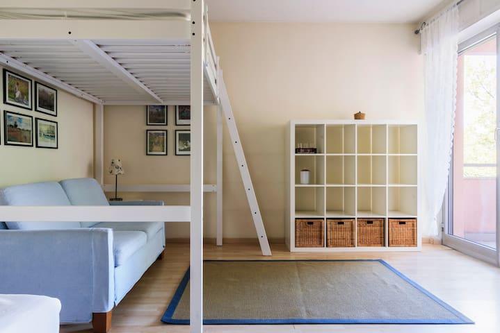 Casa Paradiso - apartment near Rho Fiera