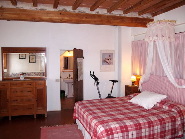 Apartment Podere Ginepro for 2 persons
