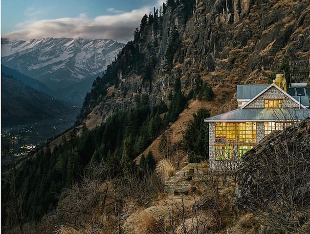 Himalaya Retreat