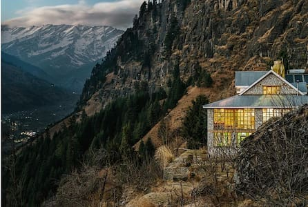Himalaya Retreat