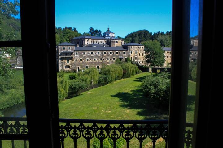 A Casa da Botica, nueva Pensión con encanto, Samos