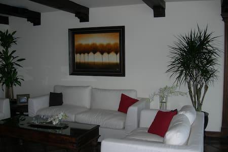 Vista Panama (Apartmento) - Panamá