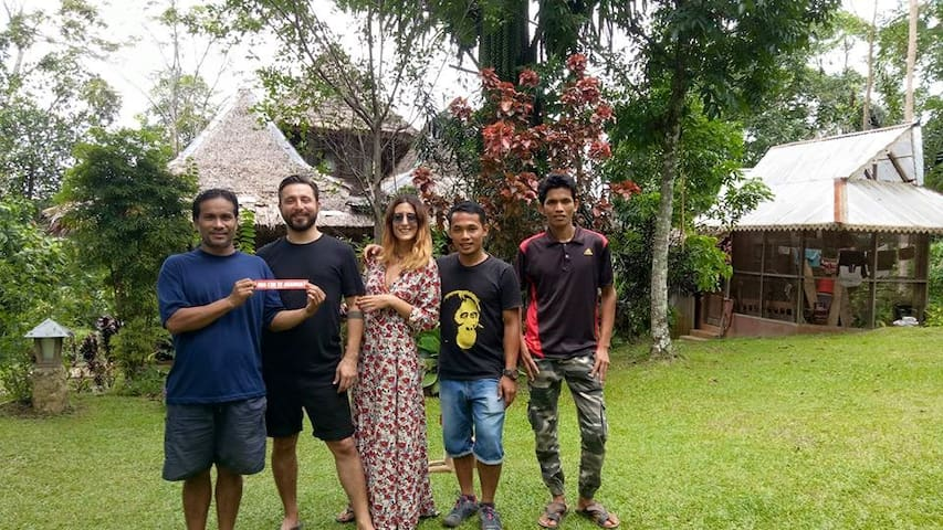 Bukit Menday Guest House