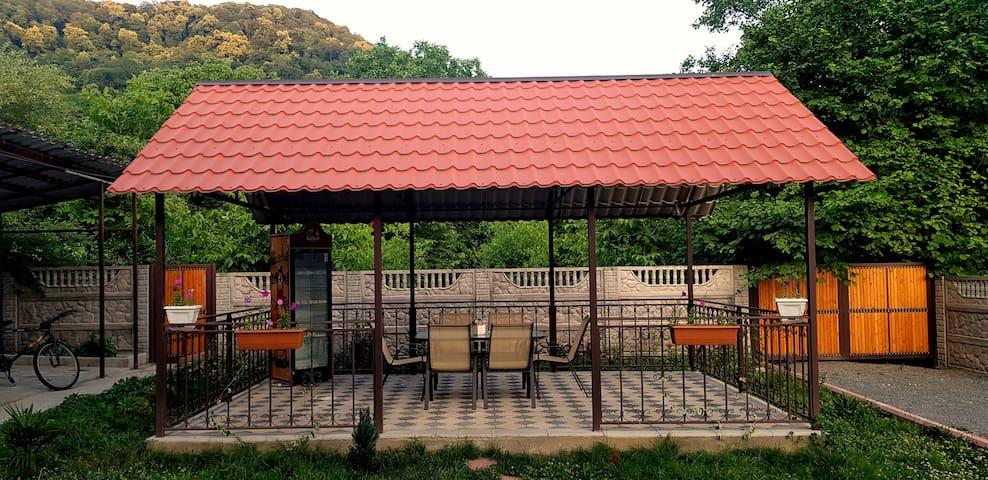 Guest House VASHLOVANI
