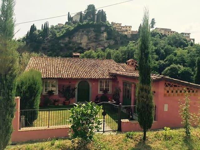 Locazione turistica Ortici - Barga - Daire