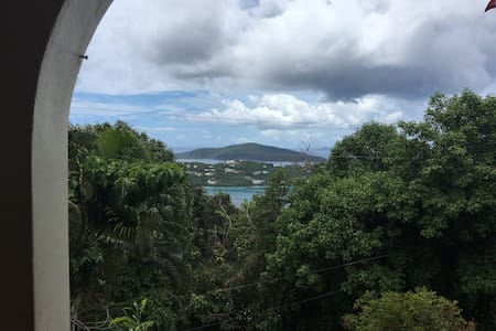 Place to stay and enjoy the island! - Charlotte Amalie