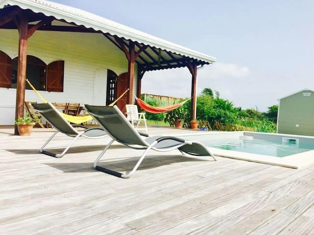 Villa Marie-Lea