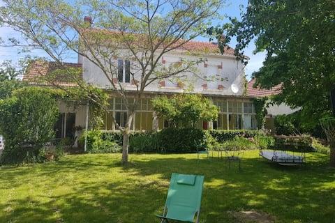 Dom w pobliżu Chalon-sur-Saône