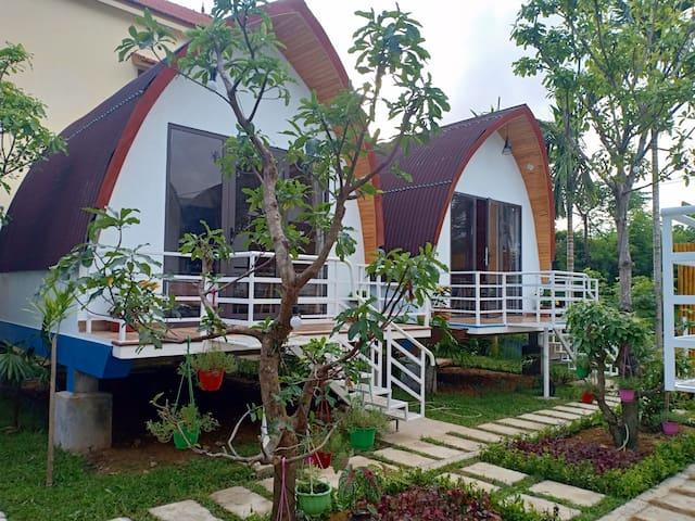 Areca bungalow 4