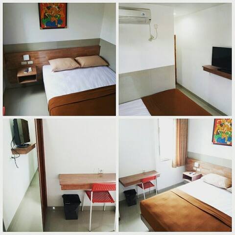 Rumahku Kost & Hotel - Curug - Casa