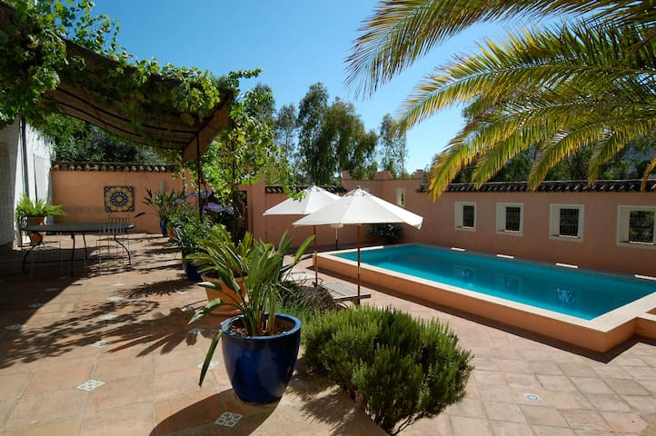 Moorish style home in Gaucin centre - Gaucín - Appartement
