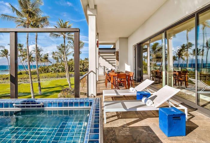 Andaz - Two Bedroom Villa
