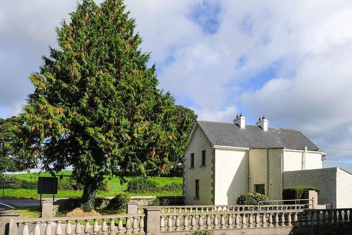 4 star holiday home in Ballinamore