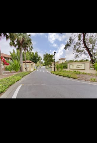 Resort style Great Complex Rhodes - Liberty Grove - Townhouse