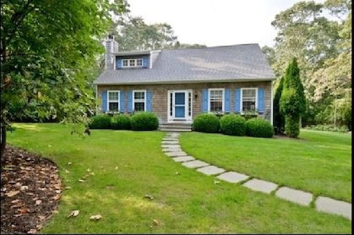 4B/3Bth Bridgehampton Rental - Bridgehampton - House