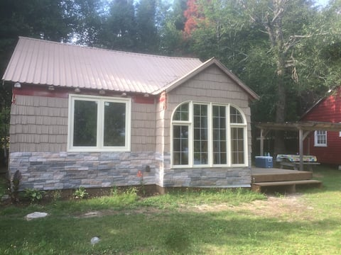 Beautiful renovated cottage, weekly or weekends