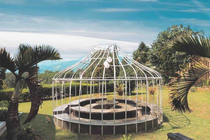 Airis Villa - Wedding Bluish Huge Villa