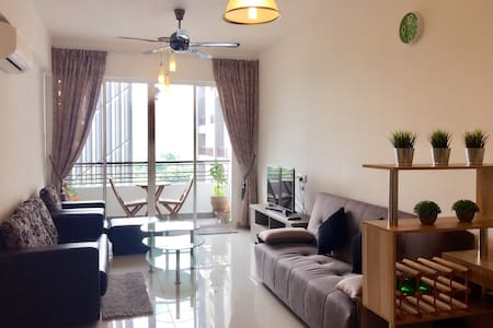 IPOH MAJESTIC HOMESTAY by GA Homes