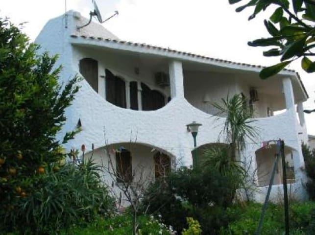 appartamento in villa - S'Archittu - Wohnung