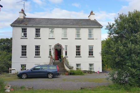 Ballinalack House - Ballinalack - Dům