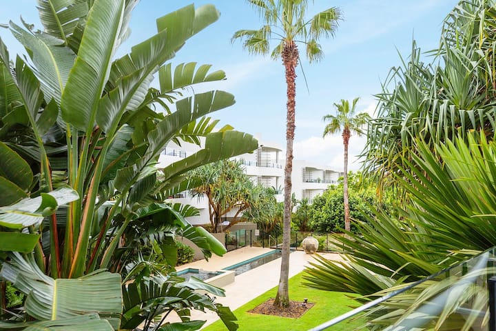 Cotton Beach Resort 2 bedroom Apartment