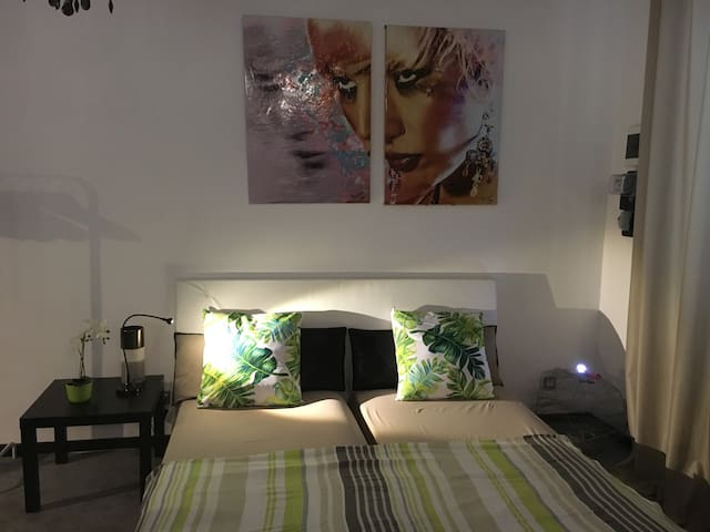 70sqm SUITE in the CENTRE,wifi!!!