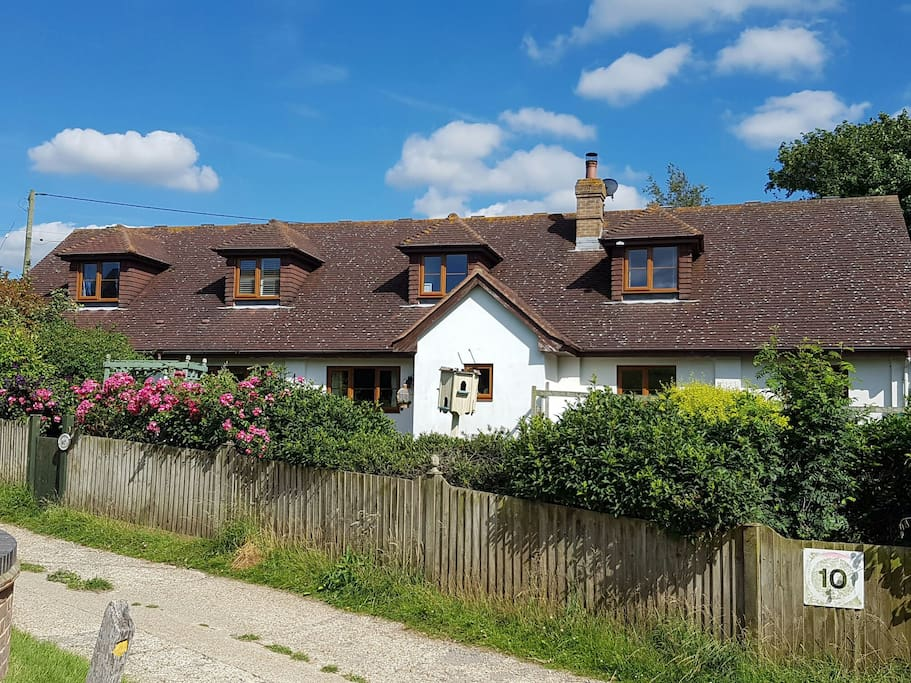 Room To Rent In South East England