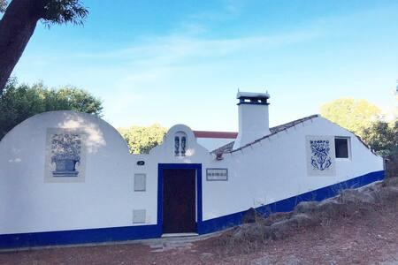 Casa da Nora - Cottage - Montemor-o-Novo