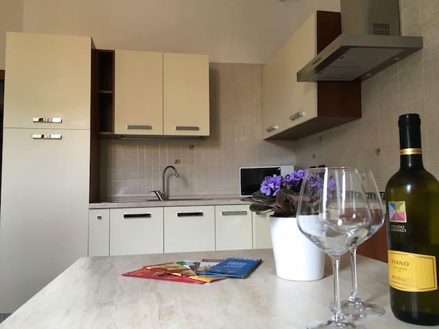 Milan City Centre Logistically perfect - Milão - Apartamento