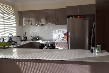 Neat and tidy 3 bedroom - Tamworth - House