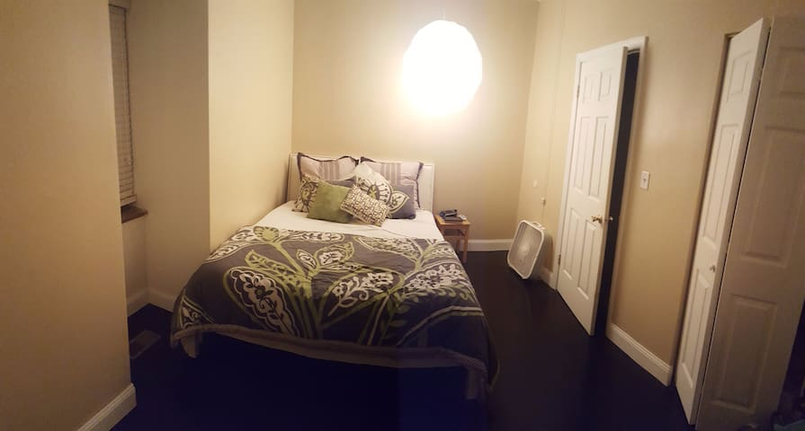 Soulard Homerun! Entire Apt in Great Neighborhood!
