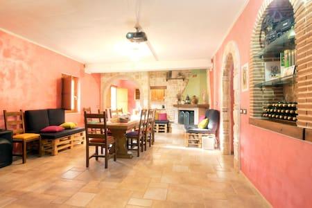 """Mini appartamento """"Monte Calvo"""""""