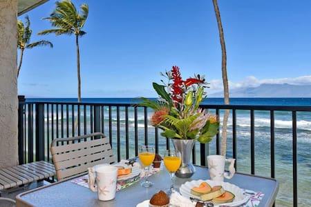 WOW! Amazing Views Oceanfront! Beautiful Resort