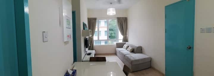 OPPAHOME - UUC 1 ROOM APARTMENT