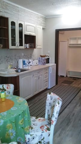 Aquincum, Römer Park 20mins to city, quiet space - Boedapest - Appartement
