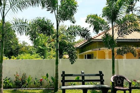 Standard A/C room - Anuradhapura - Haus