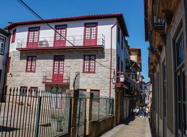 Molarinho Heritage II-Guimarães Historical Center