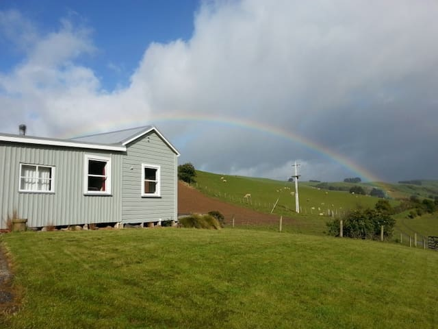 Rimu Downs Cottage