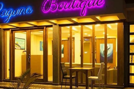 Laguna Boutique - Hulhumale - Bed & Breakfast