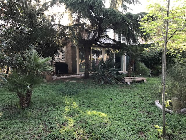 Villa Algilusa