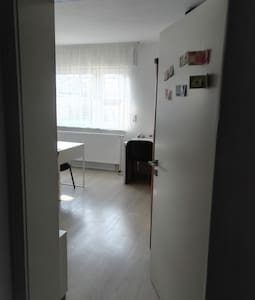 Nice accomodation close to Karlsruhe and KIT North - Linkenheim-Hochstetten - Appartement